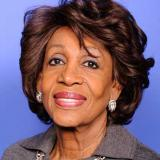 Waters, Maxine